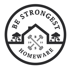 Be Strongest shop Homeware